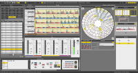 Liquid Rhythm 1.4.1 screenshot. Click to enlarge!