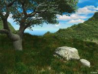 Living Landscape ScreenSaver 2.1 screenshot. Click to enlarge!
