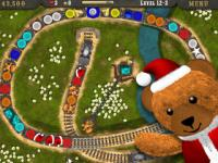 Loco Christmas Edition 1.38 screenshot. Click to enlarge!