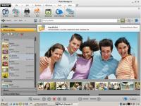 MAGIX Photo Manager 8 screenshot. Click to enlarge!