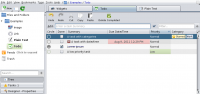 Makagiga 5.8.2 screenshot. Click to enlarge!