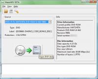 MakeMKV 1.10.5 screenshot. Click to enlarge!