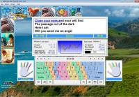 MaxType PRO Typing Tutor 3.0.0 screenshot. Click to enlarge!