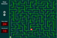 Maze 2.12.0 screenshot. Click to enlarge!