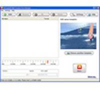 McFunSoft DVD Creator 11.0.10.2010 screenshot. Click to enlarge!