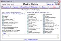 MediBase Pro 2.0 screenshot. Click to enlarge!