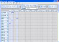 MediaMixer 4 4.04 screenshot. Click to enlarge!