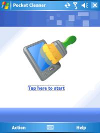 MindSoft Mobile Utilities 2.04 screenshot. Click to enlarge!