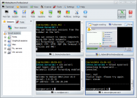 MobaXterm 9.4 screenshot. Click to enlarge!