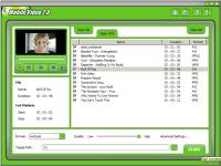 Mobile Video 2.11.713 screenshot. Click to enlarge!