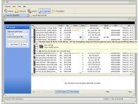 Morpheus Premium 4.5.0 screenshot. Click to enlarge!