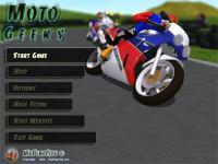 Moto Geeks 3.2 screenshot. Click to enlarge!