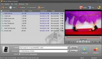 Movavi Video Converter 17.0.0 screenshot. Click to enlarge!