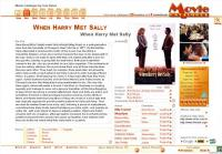 Movie Catalogue 4.02 screenshot. Click to enlarge!
