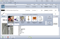 Multi Collector 5.14.5 screenshot. Click to enlarge!