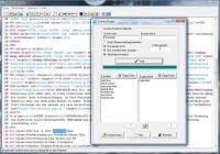 MultiCode 5.5.1.2 screenshot. Click to enlarge!