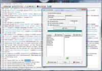 MultiCode 5.5.1.2 screenshot. Click to enlarge!