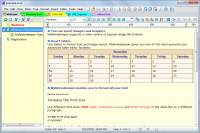 My Notes Keeper 3.8.2012 screenshot. Click to enlarge!