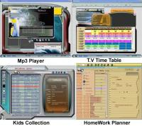 MyLife Music Collections & School 5 user 8.4 screenshot. Click to enlarge!
