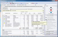 .NET Memory Profiler 5.0.156 screenshot. Click to enlarge!