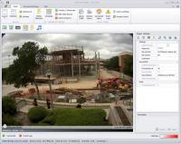 Netcam Studio 1.6.1.0 screenshot. Click to enlarge!