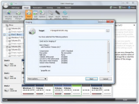 O&O DiskImage Server Edition 11.0.140 screenshot. Click to enlarge!
