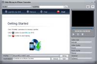 Odin Blu Ray DVD to iPhone Ripper 6.5.2 screenshot. Click to enlarge!