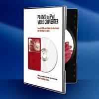 PQ DVD to Zune Converter 1.0 screenshot. Click to enlarge!