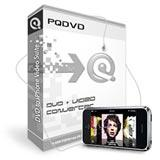 PQ iPhone Video Converter 1.0 screenshot. Click to enlarge!