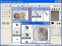 Paint Express 1.31 screenshot. Click to enlarge!