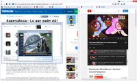 Pampa 5.1.3.10 Beta screenshot. Click to enlarge!