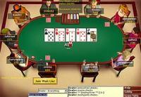 Party Poker - Real Money Poker w/ Bonus 2.6.21 screenshot. Click to enlarge!