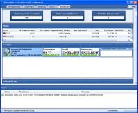 PerfectDisk Pro 14.0.890 screenshot. Click to enlarge!