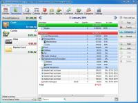 Personal Finances 4.3 screenshot. Click to enlarge!
