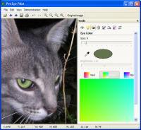 Pet Eye Pilot 3.9.1 screenshot. Click to enlarge!
