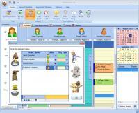 Pet Groomer 2.6 screenshot. Click to enlarge!