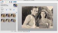 PhotoMagic for Mac 1.2.8 screenshot. Click to enlarge!