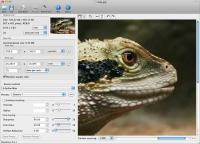 PhotoZoom Pro 4 for Mac 4.1.2 screenshot. Click to enlarge!