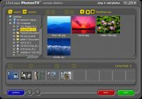 PhotonTV 1.02 screenshot. Click to enlarge!