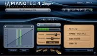 Pianoteq STAGE 5.8.0 screenshot. Click to enlarge!