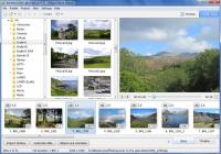 PicturesToExe Deluxe 9.0.9 screenshot. Click to enlarge!