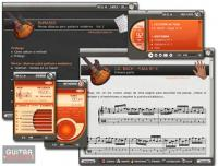 Piezas Clasicas para Guitarra - Vol 1 5.5 screenshot. Click to enlarge!