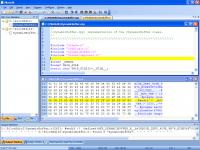 PilotEdit Lite 10.6.0 screenshot. Click to enlarge!