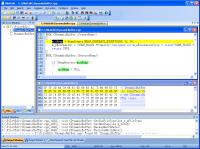 PilotEdit 10.6.0 screenshot. Click to enlarge!
