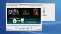 Plato DVD to Pocket PC Converter 12.11.01 screenshot. Click to enlarge!