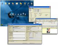 Polaris 1.0 screenshot. Click to enlarge!