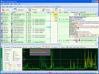 Portable AnVir Task Manager Free 8.1.0 screenshot. Click to enlarge!