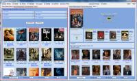 Portable Coollector Movie Database 4.9.5 screenshot. Click to enlarge!