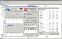 Portable HWiNFO64 5.50.3130 screenshot. Click to enlarge!