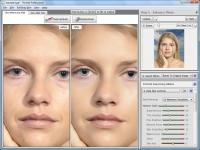 PortraitPro 15.7.3 screenshot. Click to enlarge!